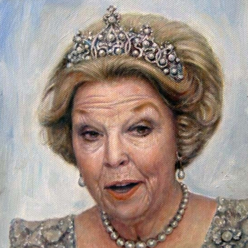 Queen Beatrix Royal